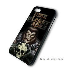 Ape Evolution 3 Ape Man Funny iphone 4 4g 4s 5 & galaxy S3 S4 hard case cover