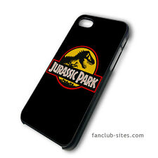 Jurassic Park 3 Lost World iphone 4 4g 4s 5 & galaxy S3 S4 hard case cover