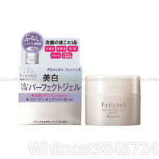 KANEBO FRESHEL PERFECT WHITENING GEL ALL-IN-ONE JAPAN