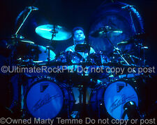 CARL PALMER PHOTO EMERSON LAKE PALMER 1992 Concert Photo by Marty Temme 1D Drums