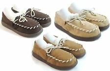 New Moccasin Slipper Winter Warm Comfort Slippers
