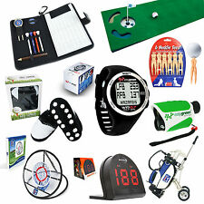 Golf Gifts - Funny Fathers Day Dad Presents Men Executive Birthday Gadget Ideas