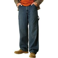 MENS Signature By Levi Strauss Carpenter Jeans NWT
