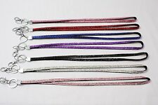 Rhinestone Lanyards - great for holding keys and accessories! 4 for $1.00!!!