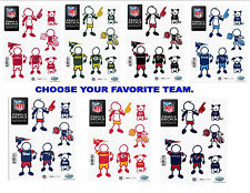 NFL Family Decals New-Pick Your favorite Team