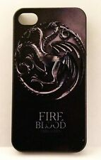 Game of Thrones Targaryen iPhone 4/4S 5/5S Case