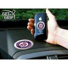 FanMats GET A GRIP cell phone cover Case - Choose your favorite team