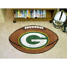 "Fanmats NFL Football Mat Rug 22"" X 35"" Choose Your Team"