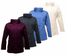 RRP£50 REGATTA LADIES BLANCHE THERMO-GUARD INSULATED WATERPROOF JACKET SIZE10-24