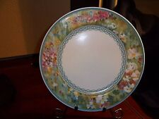 Mikasa Heritage CAB01 - Floral Meadow Dinner & Salad Plates, & Rimmed Soup Bowls