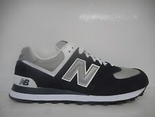 NEW BALANCE 574 MEN'S ATHLETIC SNEAKERS NAVY M574BGS SELECT SIZE