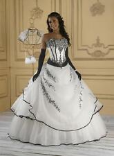 2014 New Charm Wedding Dresses Bride Gown Wedding Dress Custom size and Color