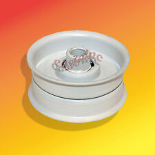 "FLAT IDLER PULLEY  IF3616 (3/8"" X 2-15/32"")"