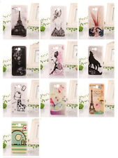 Cute Cartoon Hard Case Back Protection Cover Skin For LG D605 Optimus L9 II New