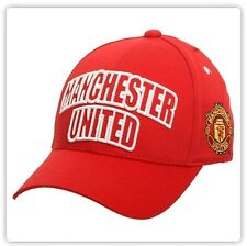 Official Manchester United Baseball Cap - (NEW with Tags) Rooney Van Persie