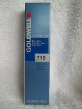 GOLDWELL COLORANCE HAIR COLOR TUBES (DEMI PERMANENT) 2.1 oz ~ FREE SHIP IN US!!