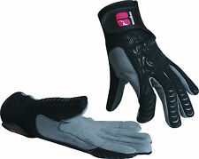 Nookie Neoprene Gloves Amara Palm-kayak/canoe/sail/bike/water/grippy/rope/rescue