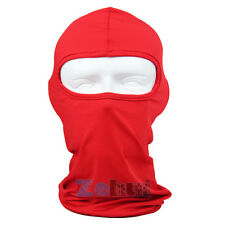 CS Face Head Mask Winter Hat Hood Neck Dust Wind Protection Multi-function Mask
