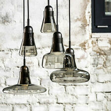 Postmodern Style Brokis Shadows Pendant Light Glass LED Ceiling Lamp Chandelier