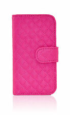 Samsung Galaxy S4 I9500 Fashion Wallet CCDesign Credit Card Holder Leather Case