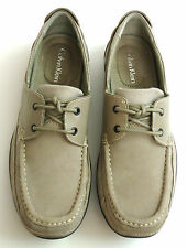 Calvin Klein Men's Jace Oxford Casual Shoe - Taupe