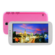 "M791 7"" Android 4.2 4G 2G GSM Call Bluetooth Phablet Tablet PC WiFi Dual Camera"
