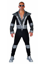 Glam Rock / KISS / Alice Cooper / Space Suit