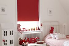 Blackout Roller Blinds - Quality Made To Measure Thermal Blackout Window Blinds