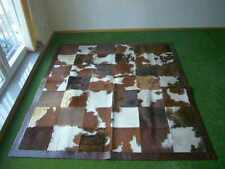 Kuhfell Teppich / Patchwork Cowhide Rug : Cupido 538