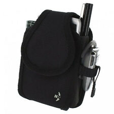 OEM Nite-Ize Rugged Cargo Swivel Belt Clip Carrying Holster Case Pouch for Caper