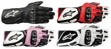 Alpinestars Womens Stella SP-2 Leather Gloves