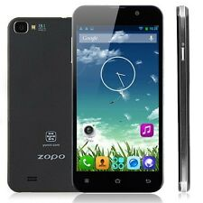 ZOPO ZP998 5.5'' FHD 14MP Cam Octa Core 3G GPS NFC Android 4.2 Smartphone