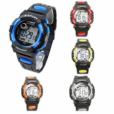 Multifunction Student Kids Sports Electronic digital Watches Watch Wristwatches