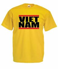 VIETNAM usa war army tee present New Mens Womens T SHIRT TOP 8-16 s m l xl xxl