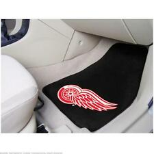 Fanmats NHL Carpet Front Seat 2 Piece Car Mat Set Choose Your Team