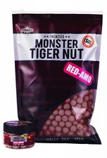 Dynamite Baits NEW Monster Tiger Nut Red Amo Boilies 1kg *All Sizes*
