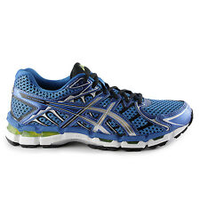 ASICS Gel Surveyor 2 Running Shoe - Royal/Lightning/Flash Yellow (Mens)