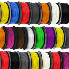 RepRap 3D Printer Filament 1.75/3mm ABS/PLA RepRap MarkerBot Prusa Mendel