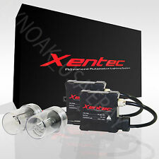 HID XENON LIGHT *SLIM* KIT H1 H3 H4 H7 H8 H9 H11 9006 5000k 6000K 8000K ~ 30000