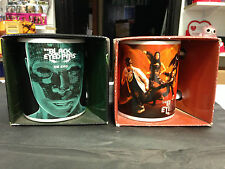 BOXED MUG NEW BLACK EYED PEAS PEES CHOICE OF 2