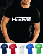 HARDWELL T shirt for fan House Trance Electronic Music DJ Party Ibiza Tshirt