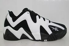 REEBOK KAMIKAZE II LOW M44438 MEN'S BASKETBALL SHOES SELECT SIZE