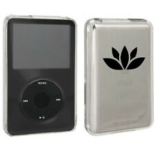 For Apple iPod Classic Hard Case Cover 6th 80 120 7th 160gb Yoga Lotus