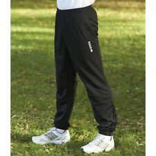 (Free PnP) Errea Mens Basic Training Football Sport Pants / Soccer Bottoms