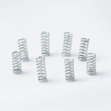 RepRap Springs 3D Printer Spring Prusa Mendel Bed Level Extruder Idler