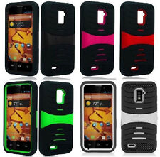 LOTS OF 3 items Phone Cover PRO ARMOR U-Case FOR ZTE Warp 4G N9510 / N862
