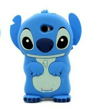 3D giant Stitch Lilo & Stitch Silicone soft Case Cover For Mobile Smart Phones 3