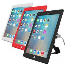 iPad Air Lock and Security Case Bundle - Best selling Secure Case for iPad Air