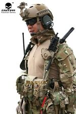 Emerson G3 Combat Shirt Tactical Military Army Airsoft Paintball MultiCam EM8567