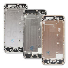 Back Housing Battery Door Cover+Mid Frame Original Assembly For iPhone 5s USA